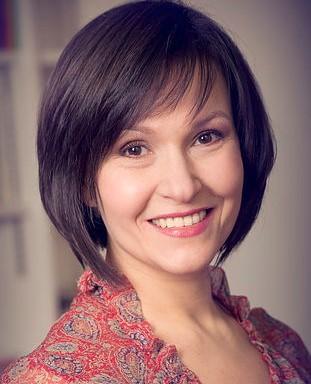 Anna Kravchuk